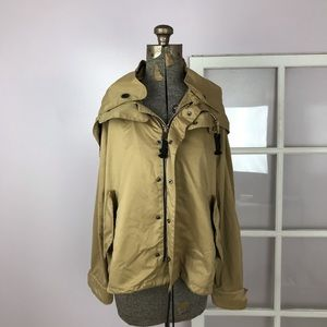 Zara utility jacket